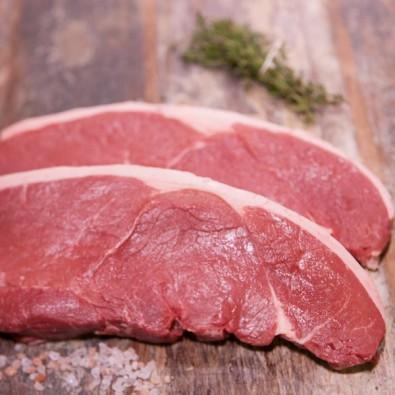 rump steak grass fed