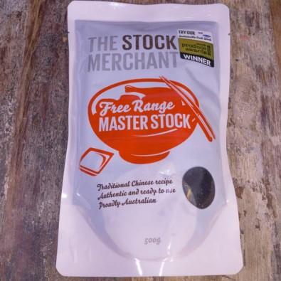 free range master stock