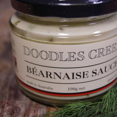 bearnaise-sauce