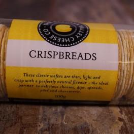 crispbread