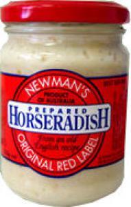Newman's Horseradish