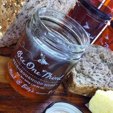 local honey brisbane