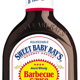 Sweet Baby Ray's Original