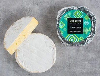 jersey brie