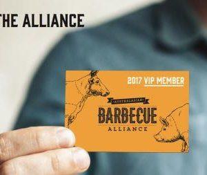 2017 ABA VIP Member Rewards