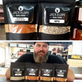 Jackalope Slow Foods SPG