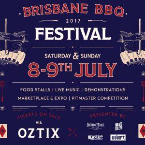 Brisbane BBQ Festival 2017