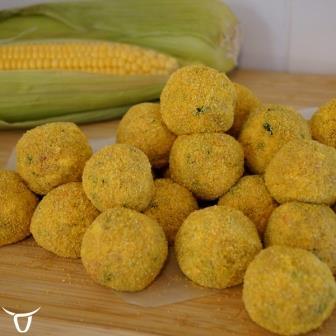 Minion meatballs
