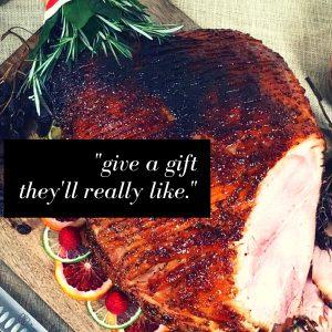 Corporate Gift Hams