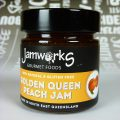 Jamworks golden queen peach jam