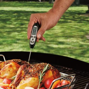Maverick Fast Read Digital Probe Thermometer 2