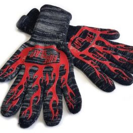 Fire Slap BBQ Gloves