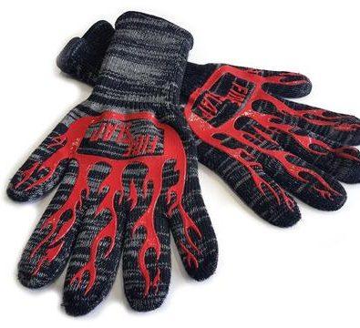 Fire Slap BBQ Gloves
