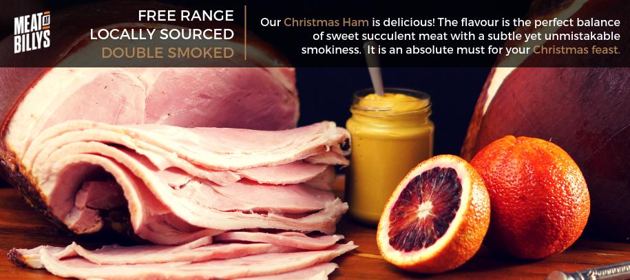 Christmas 2018 - Christmas Hams