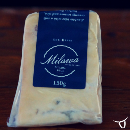 Milawa Blue Cheese