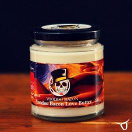 Voodoo Bacon Love Butter