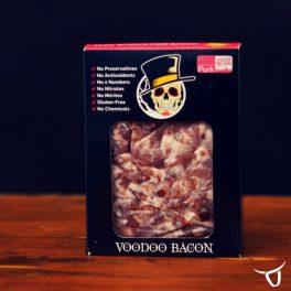 Voodoo Bacon Diced