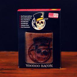 Voodoo Bacon Slab