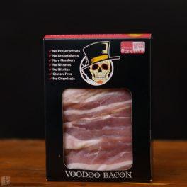 Nitrate Free Streaky Bacon