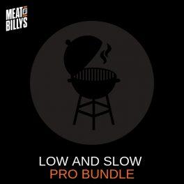 Low and Slow Pro Bundle (2)