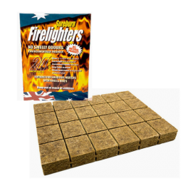 Sureburn Firelighters