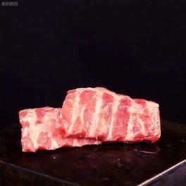 USA pork ribs