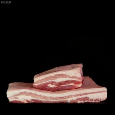 Borrowdale Free Range Pork belly