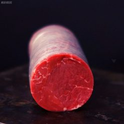 Eye fillet log grass fed 600x600 feature image