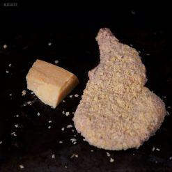 Parmesan & Panko Pork Cutlets