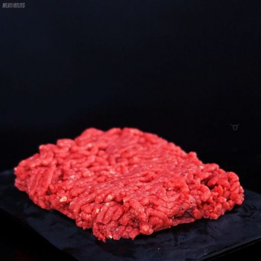 Veal Mince 600x600 feature image