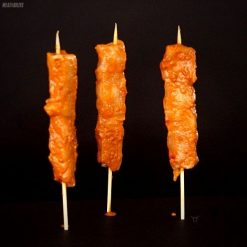 Chicken Kebabs - Satay