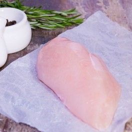 free range chicken breast