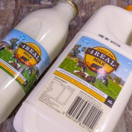 Scenic Rim 4Real Milk Unhomogenised