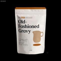 Old Fashioned Gravy Stock Merchant