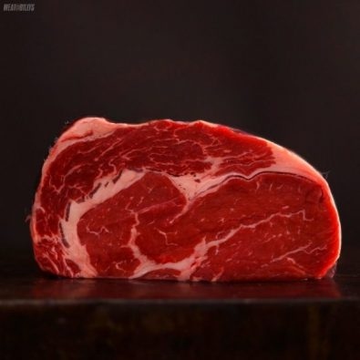 Grass fed Rib Fillet whole