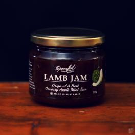 lamb jam
