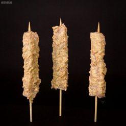 Chicken Kebabs - Lemongrass & Coconut