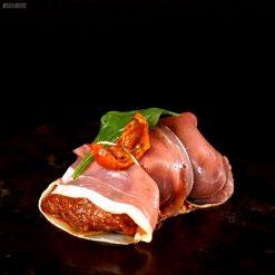 Mini Lamb Rump - wrapped in Prosciutto