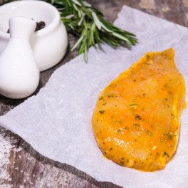 chicken breast chilli & mango