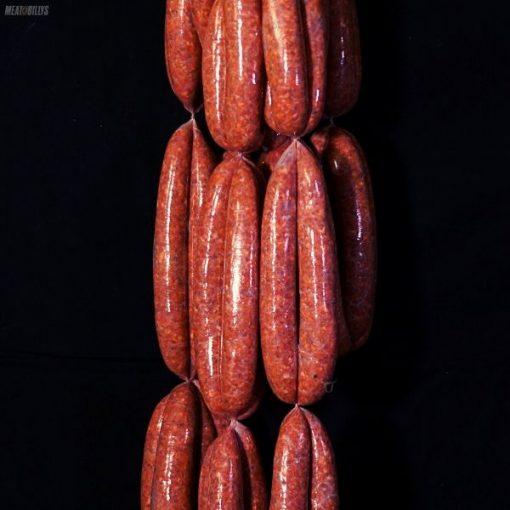 Merguez Sausages 600x600 gallery image