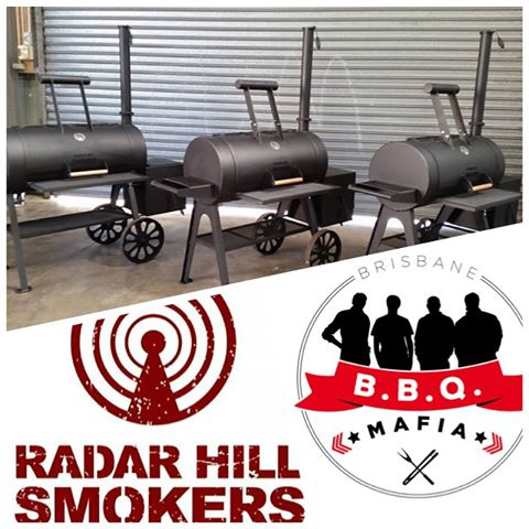 Radar Hill Smokers 2