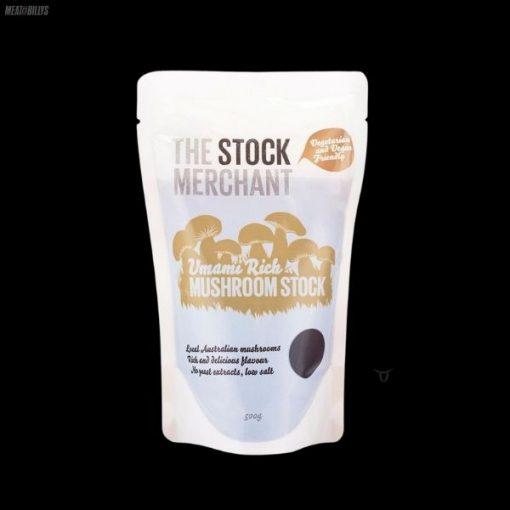 GROCERY-STOCK MERCHANT-MUSHROOM 500ml_ID