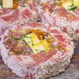 Geiger Pork Steak