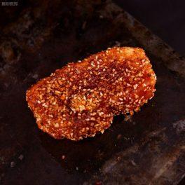 Asian Sesame Pork Medallions 600x600 feauture image
