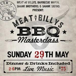 BBQ Masterclass