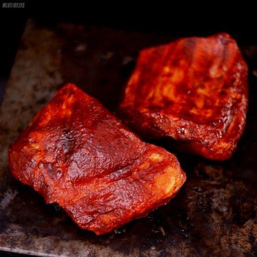 Caveman pork shoulder ribs 600x600 feature image