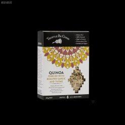 Quinoa Porcini Garlic & Thyme Thistle Be Good