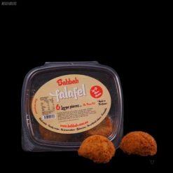 Bahbah Falafel 6pack