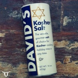 David's Kosher Salt
