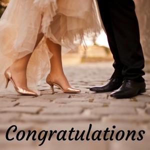 congratualtions
